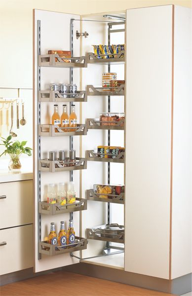 16 best images about tall unit on pinterest runners for Kitchen tall unit design