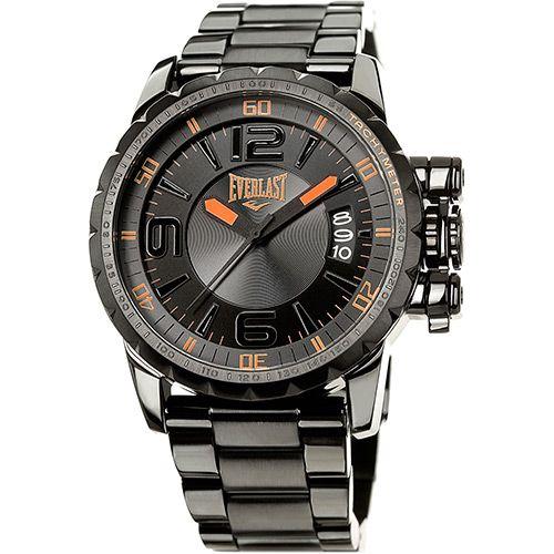 Relógio Masculino Everlast Analógico Esportivo E339