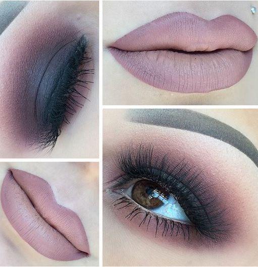 Stunning Makeup Ideas 2015 – 2016