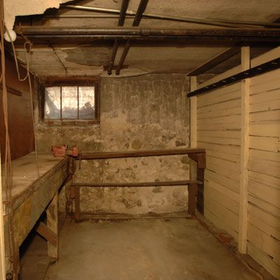 Read This Before You Finish Your Basement