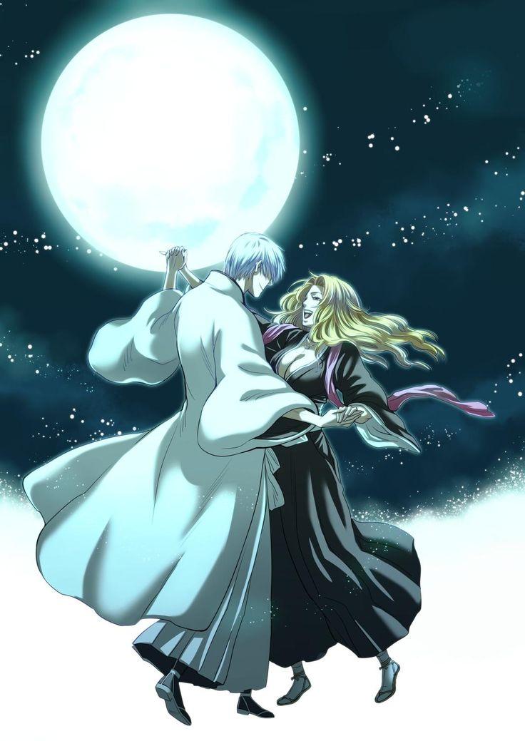 Gin and Matsumoto