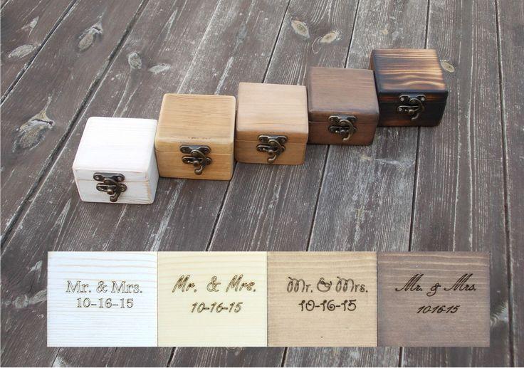 reclaimed wood ring box wood ring box wedding wedding ring box wedding ring holder Proposal ring box wedding ring holder ring bearer box by rustichandcrafts on Etsy https://www.etsy.com/listing/231314036/reclaimed-wood-ring-box-wood-ring-box