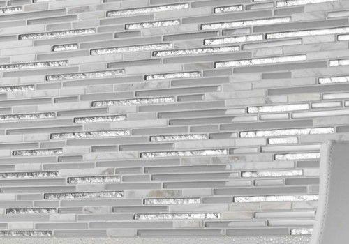 Eternity, mosaik av glas och marmor | Kakelpalatzet