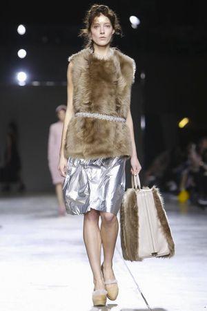 Simone Rocha Ready To Wear Fall Winter 2014