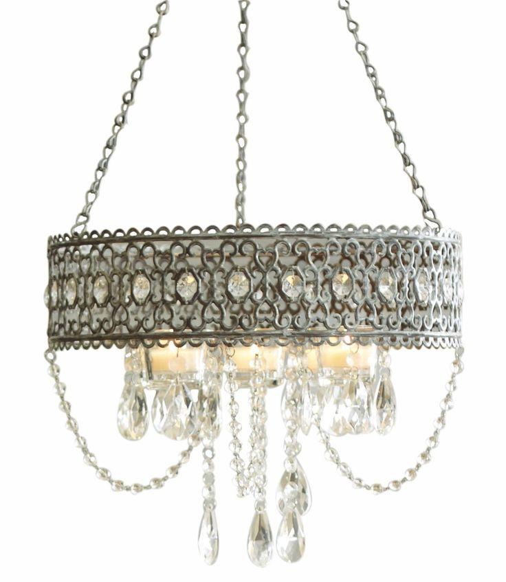 Interior Decor: Best Crystal Lowes Chandeliers For Home Lighting ...