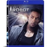 I, Robot [Blu-ray] (Blu-ray)By Will Smith