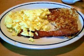 IHOP Gluten Free Menu | Gluten Free Restaurant Menu| TheAnswerz