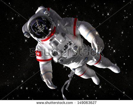 Space Suit Fotos, imágenes y retratos en stock | Shutterstock
