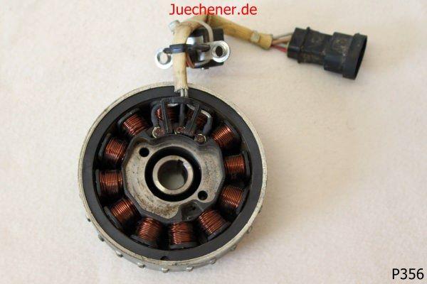 Piaggio NRG Lichtmaschine Generator