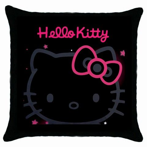 I need this #hello kitty pillow !
