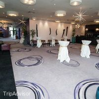 The pre-function area is perfect for weddings and events http://www.carltonhotelblanchardstown.com/
