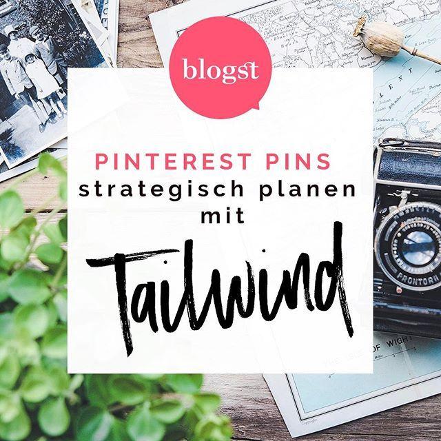 Pinterest ist im Moment die Plattform ber die viele Blogshellip