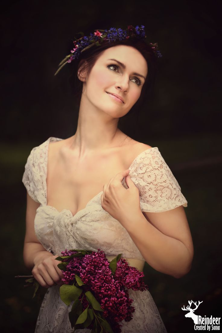 Wedding photo idea by Bohemia style