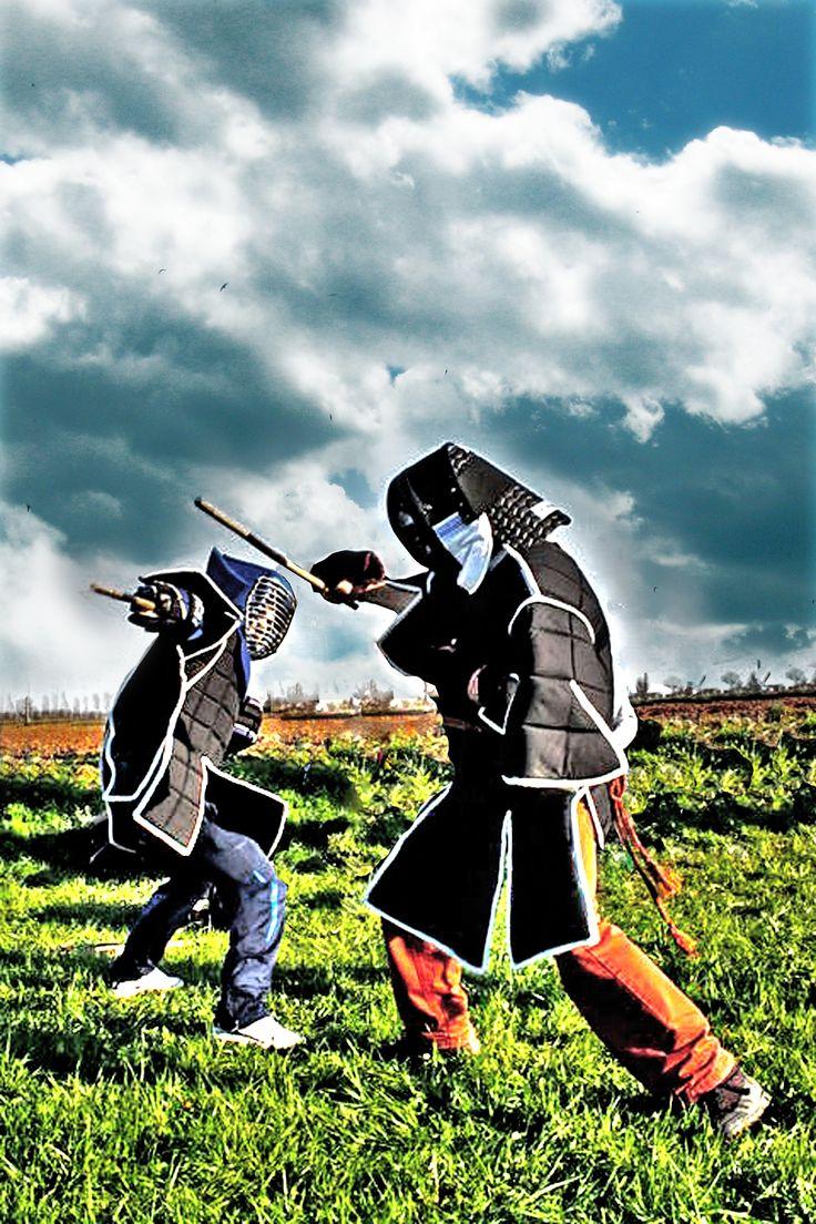 Kali-Arnis-Escrima. Semi-contact fight. http://www.isammilano.it/#!/Kali-Arnis-Escrima