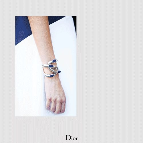 Dior Ready-to-Wear Spring-Summer 2015 collection
