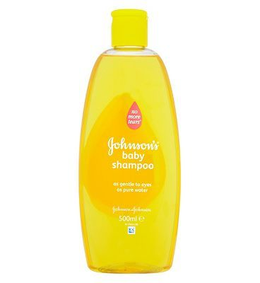 Johnsons Baby Shampoo - 1 x 500ml 10044906 8 Advantage card points. Johnsons Baby Shampoo is ideal for cleansing babys delicate hair and scalp. This mild, tearless formula baby shampoo is as gentle to the eyes as pure water. FREE Delivery on o http://www.MightGet.com/february-2017-1/johnsons-baby-shampoo--1-x-500ml-10044906.asp