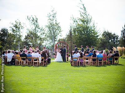Pronghorn Resort Bend Weddings Oregon Wedding Venues 97701 ...