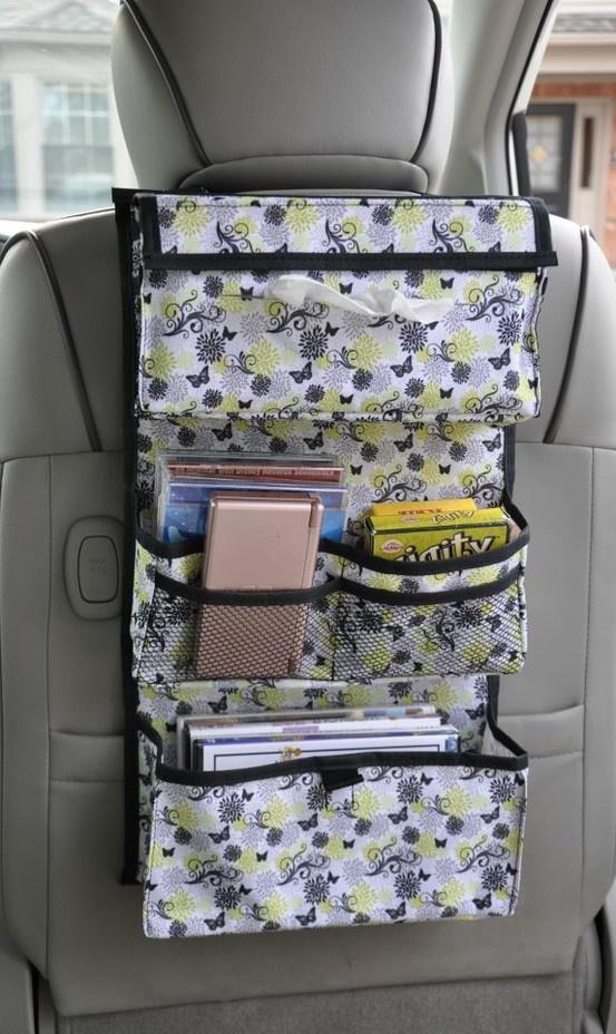 18 best Backseat Car Organizer images on Pinterest   Car organizers ...