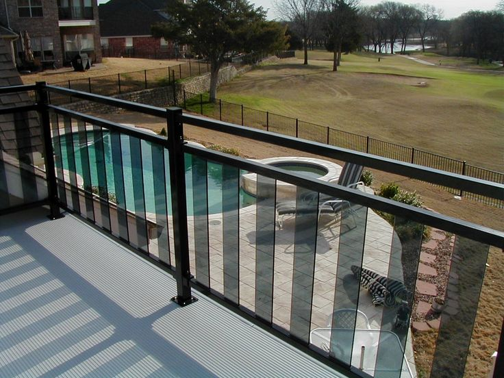 22 Best Images About How To Build A Deck Railing On