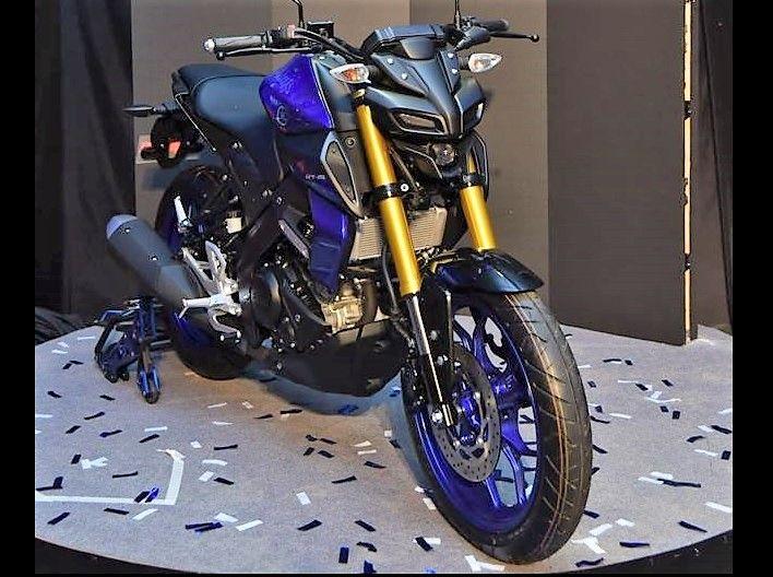 Yamaha Mt 15 Mt 15 Yamaha Yamaha Fz