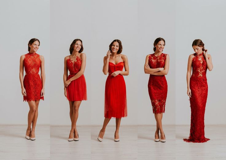 Nora Sarman SS2016 / Bachelorette, Baby, Bellucci, Bernini short and long