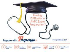 Doctor !!! AMC Exam Preparation is no more challenge now. Prepare with Prepengo.com Realtime preparation for your Australian Medical Council(AMC) MCQ Exam. Login to www.prepengo.com   #AMC #AMCExamPreparation #medicalexam #questionbank #CATExam #amcexamination #AMCExam #AMCPreparation #AMCExam #australianmedicalcouncil #australianmedicalcouncilexam #amcmcqexam #onlineexampreparation #AMCMCQsPreparation #AMCMedicalExam