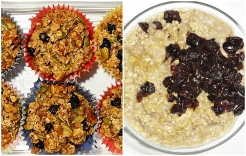 Get a jumpstart on the day with these easy make-ahead ideas.