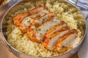 Grilled Tandoori Chicken Recipe for George Foreman Grill - Food.com