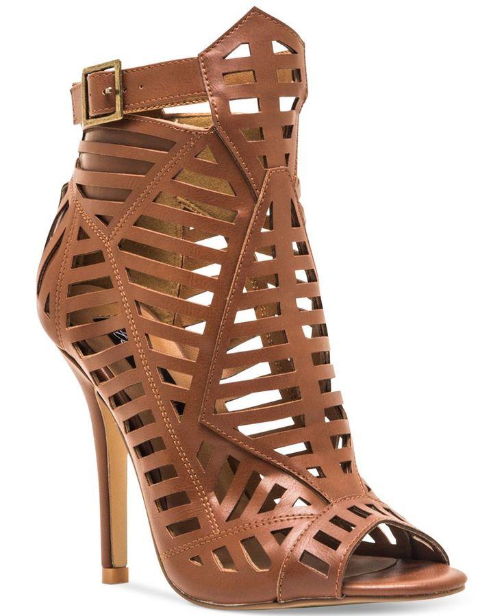 Chelsea & Zoe Parnika Dress Sandals