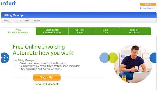Top Invoice & Accounting Services For Freelance Designers