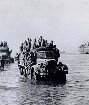 d day landings ww1