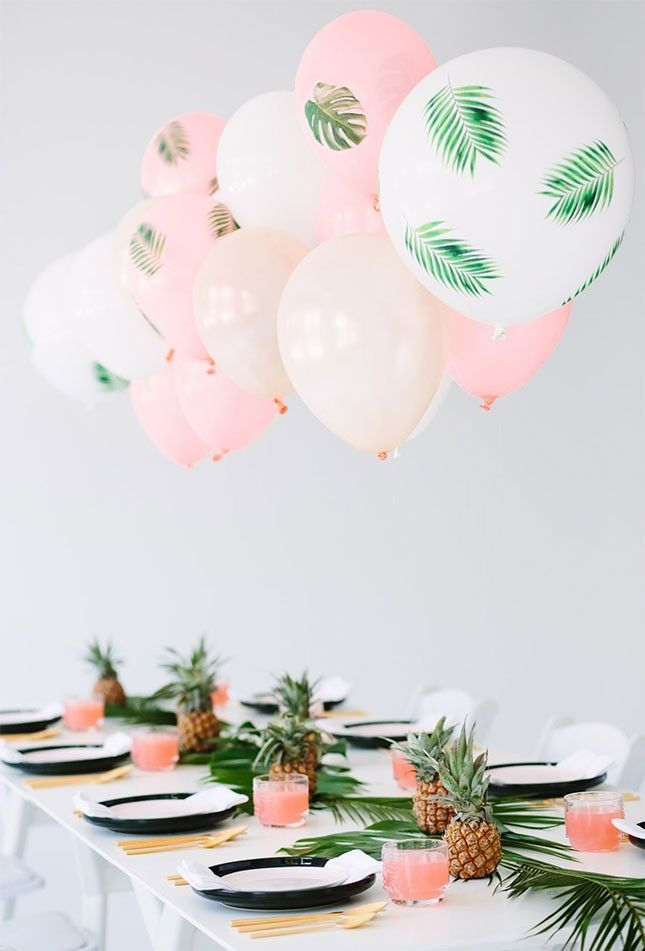22 Adorable Spring Baby Shower Themes Cuteness ove…