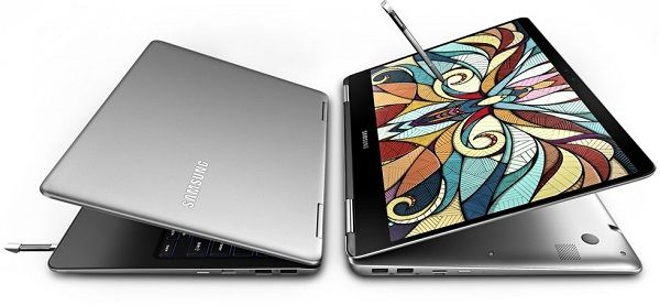 SAMSUNG debuts Notebook 9 Pro with S Pen and Windows 10 Home - Specifications. #Windows #Windows10 #Microsoft @MyAppsEden  #MyAppsEden