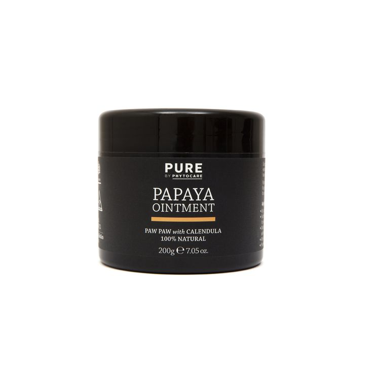 Packed with enzyme-rich papaya and soothing calendula (plus Shea butter, jojoba oil, and Vitamin E), this jack-of-all-trades formula is all natural and can...