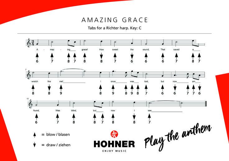 Tabs for harmonica harmonica tabs sheet music