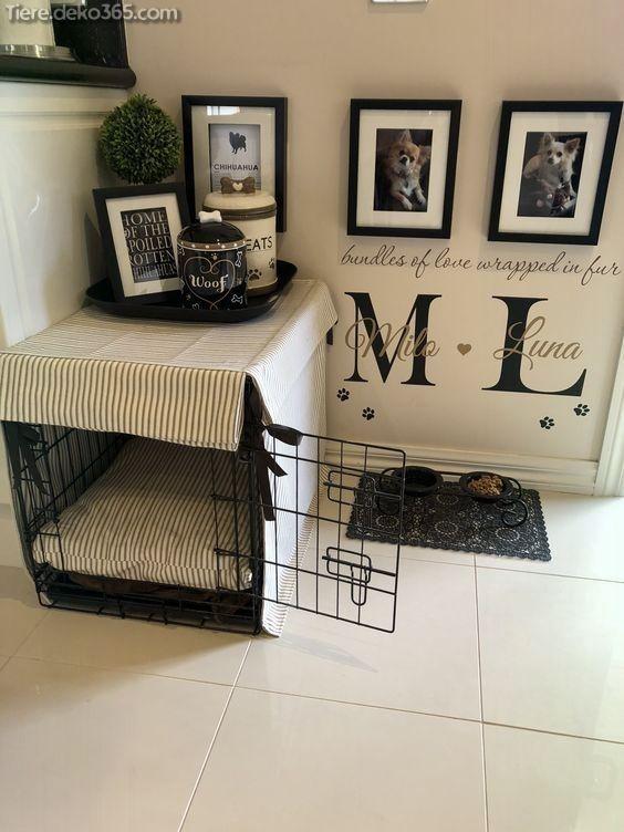 Atemberaubende Puppy Room Konzept-Ideen