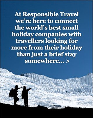 Travel like a local.  Find 1000's of more authentic holidays from 100's of specialist adventure, cultural & family holiday tour operators.