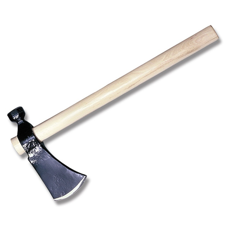 Cold Steel® Rifleman™ Tomahawk Already bought it!!!