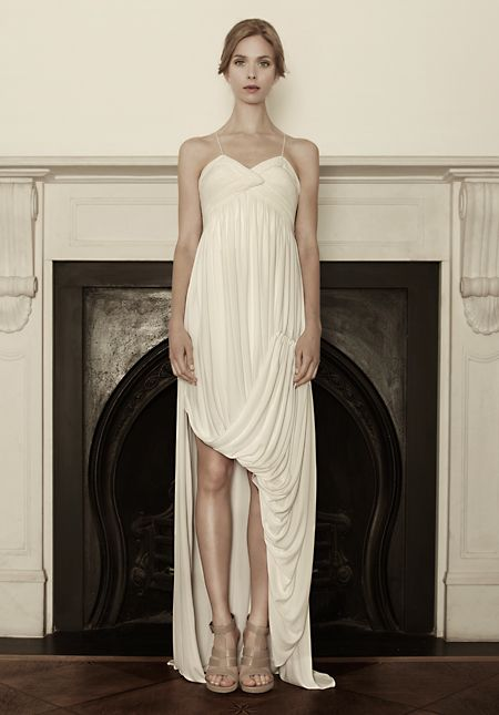 sophia kokosalaki wedding dress