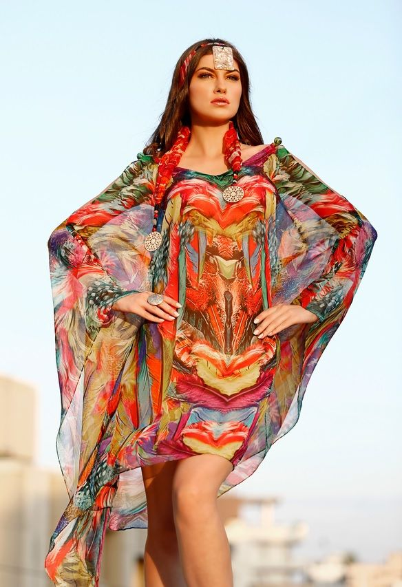 Kaftan Collection India