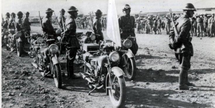 Polizia coloniale