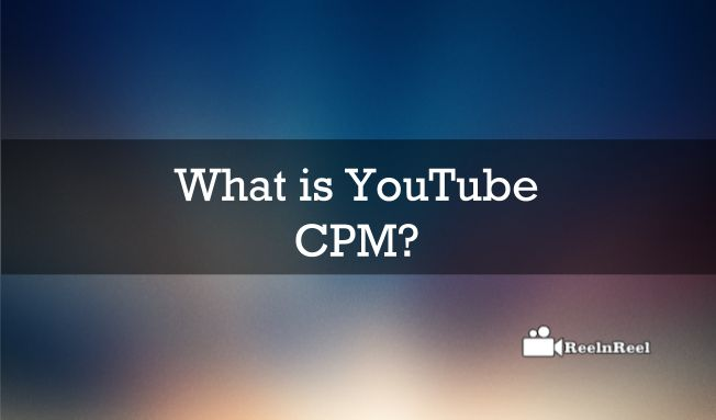 Youtube CPM