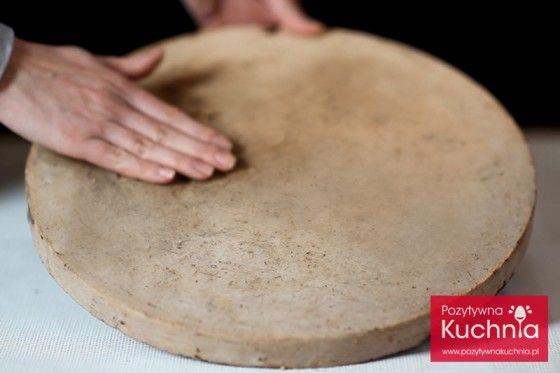 Kamień do wypieku pizzy - Fratelli #Pizza Stone  http://pozytywnakuchnia.pl/fratelli-pizza-stone-test/  #dom #agd #recenzja