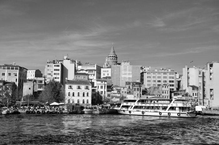 Czy wiedziałeś, że w Turcji jest miasto znajdujące się na dwóch kontynentach jednocześnie? Obecnie Stambuł (tur. Istanbul), bo o tę stolicę chodzi