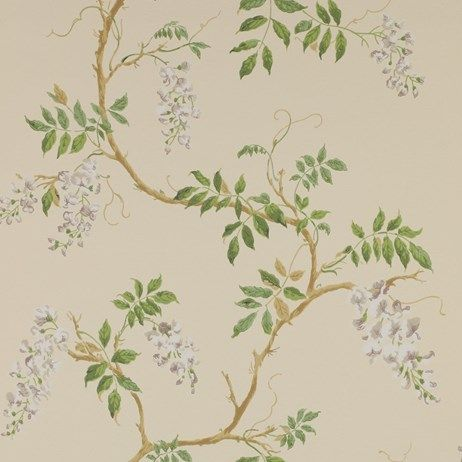 Colefax and Fowler Alderney Cream