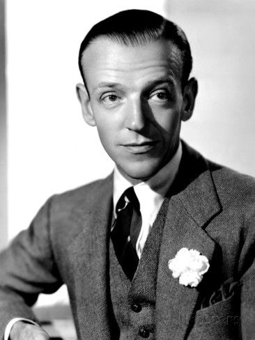 Carefree, Fred Astaire, 1938 Poster at AllPosters.com