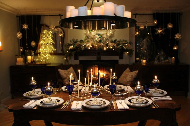 17 Best Ideas About Christmas Dining Rooms On Pinterest: 17 Best Ideas About Rebecca Robeson On Pinterest