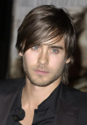 singer of 30 seconds to mars - Jared Leto