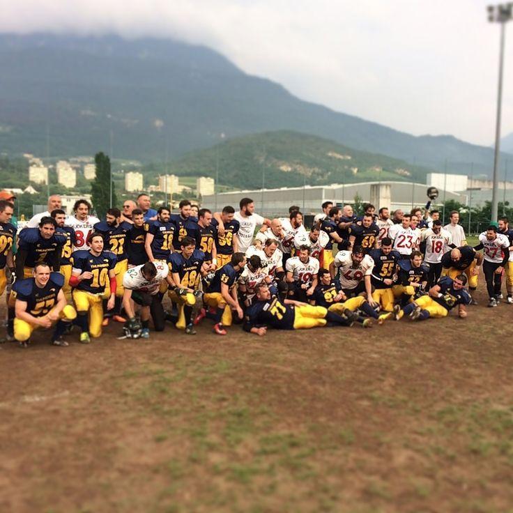 #love #football #TagsForLikes #TFLers #photooftheday #footballgames #follow4follow #like4like #look #instalike #igers #picoftheday #instadaily #instafollow #followme #iphoneonly #cif9fidaf #fidafgameday #cif9 #fidaf #wildcard #playoff #2015 #americanfootball #italy #IIIdivision