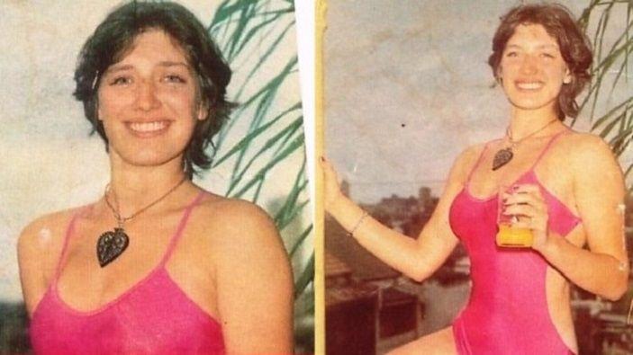 «Девушка в красном бикини»: история официантки, удравшей из СССР вплавь http://kleinburd.ru/news/devushka-v-krasnom-bikini-istoriya-oficiantki-udravshej-iz-sssr-vplav/  В январе 1979 года на пляже в предместье Сиднея нарисовалась девушка в красном бикини. Вроде бы ничего особенно примечательного — такого добра там хватает. Но у этой был совершенно ошарашенный вид, и к тому же она почти не говорила по-английски. Красотка обратилась к первому встречному и на пальцах объяснила, что ей надо…